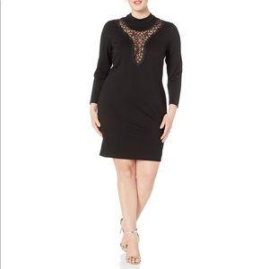 Dress The Population Hayden Mini Dress Sz 2x